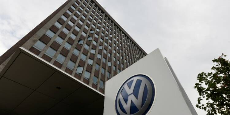 La BaFin examine l'action Volkswagen en lien avec le choix d'un nouveau patron