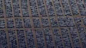 Les cimetières géants de Volkswagen, conséquence du Dieselgate