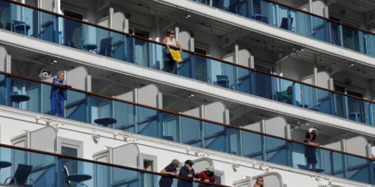 Costa, leader européen des croisières, promet de laisser Marseille respirer