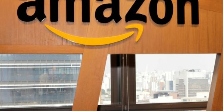 Amazon discute partenariat avec le transporteur Azul au Brésil