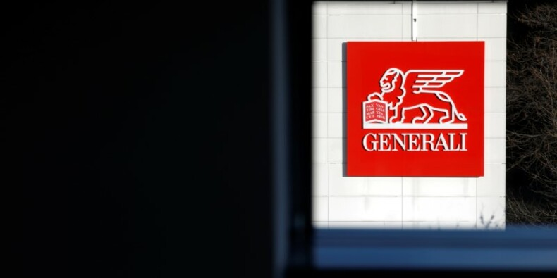 Generali vend sa filiale belge pour 540 millions d'euros