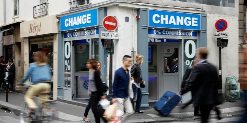 Changes: Volumes en hausse grâce à l'euro, au yuan et au rouble
