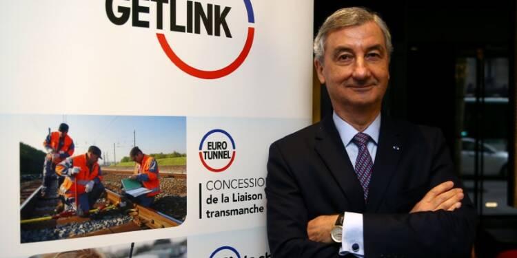 Getlink relève son objectif d'Ebitda 2022 après un solide trimestre