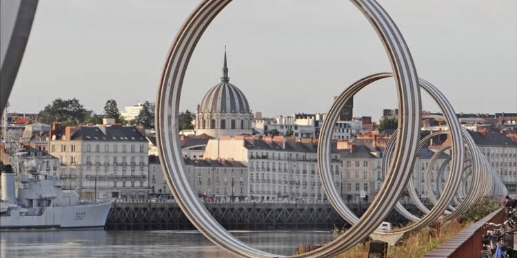 Immobilier : où acheter à Nantes, pour habiter ou pour louer