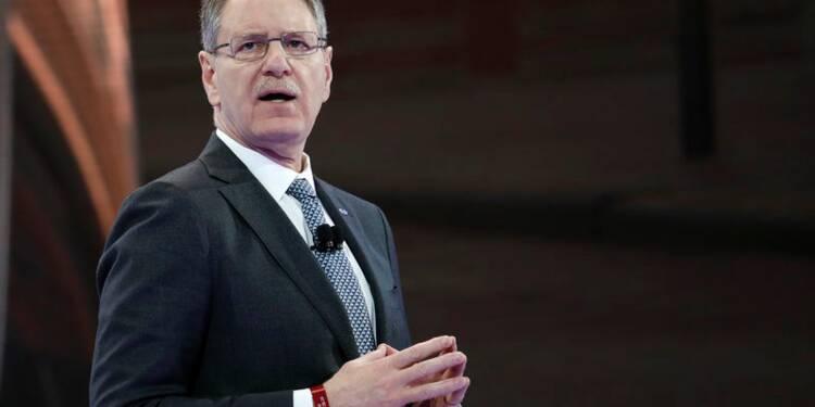 General Motors débarque Johan De Nysschen, patron de la marque Cadillac