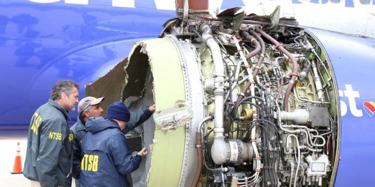 Le BEA va enquêter sur l'incident d'un Boeing de Southwest Air
