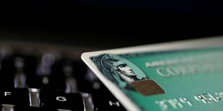 American Express fait mieux que prévu au premier trimestre, hausse du titre