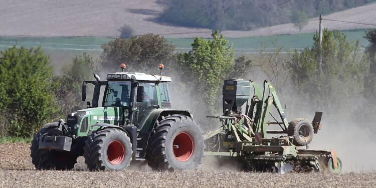 Retraite des agriculteurs : une vie de labour pour une pension de misère