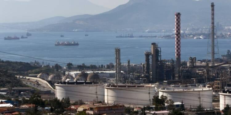 La Grèce lance la privatisation de Hellenic Petroleum