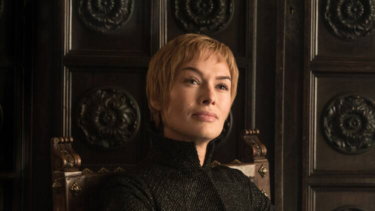 Vous voulez le pouvoir ? Inspirez-vous de Cersei Lannister (Game of Thrones)