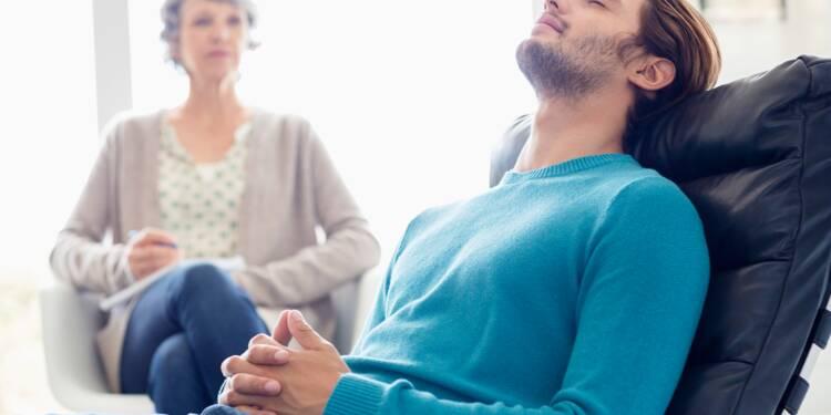 Les séances chez le psychologue bientôt remboursées ?