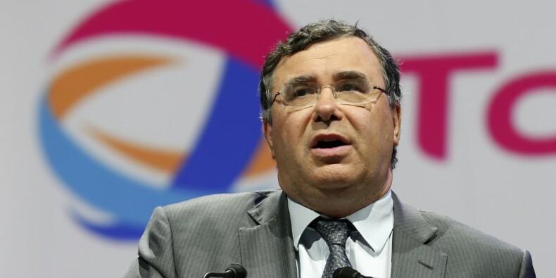 Total attend 250-300 millions d'euros de synergies avec Direct Energie, annonce son PDG