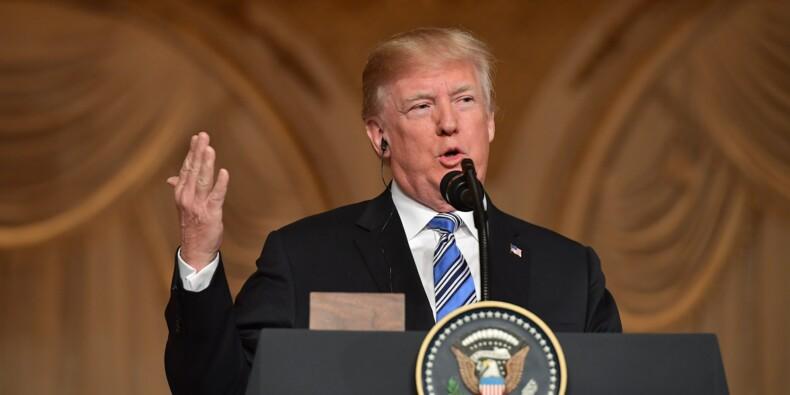 Trump confiant mais ferme avant sa rencontre prévue avec Kim Jong Un