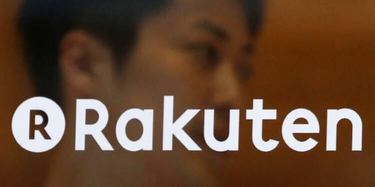 Japon: Rakuten prépare son entrée dans la téléphonie mobile