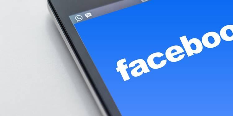 Margrethe Vestager dénonce les conditions d'utilisation de Facebook et Google
