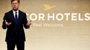 AccorHotels profite à plein du retour des touristes étrangers en France