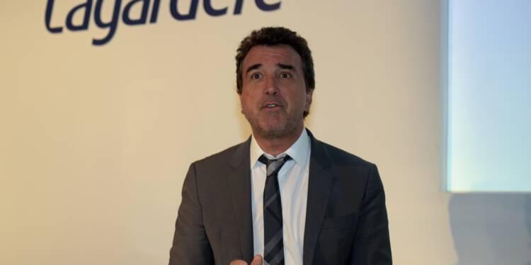 Arnaud Lagardère débarque le patron d'Europe 1, Patrick Cohen menacé