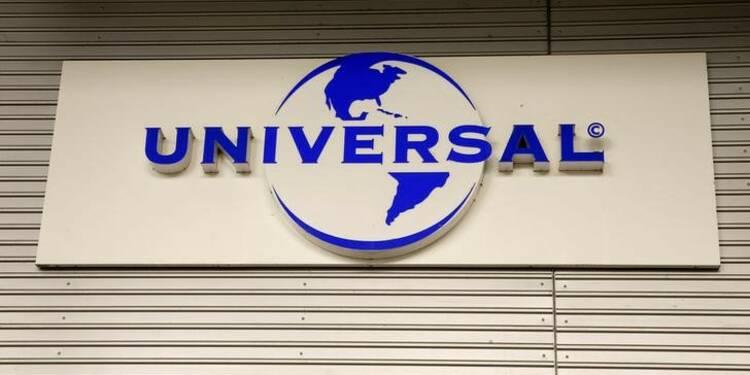 Vivendi étudie l'entrée d'Universal Music en Bourse, qui apprécie