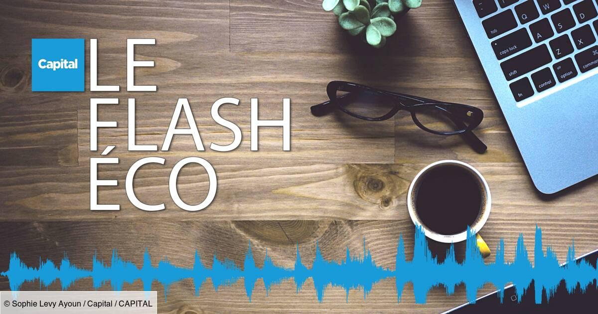 Le palmarès 2021 des banques les moins chères, la Covid-19 creuse les inégalités face au logement... Le flash éco du jour