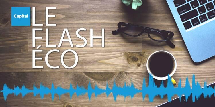 PODCAST : Bourse, prix du diesel, bitcoin... Le flash éco du jour