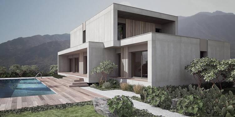 logement : on peut être écolo et design - capital.fr