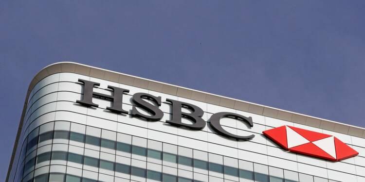 HSBC cesse à son tour de financer des énergies fossiles