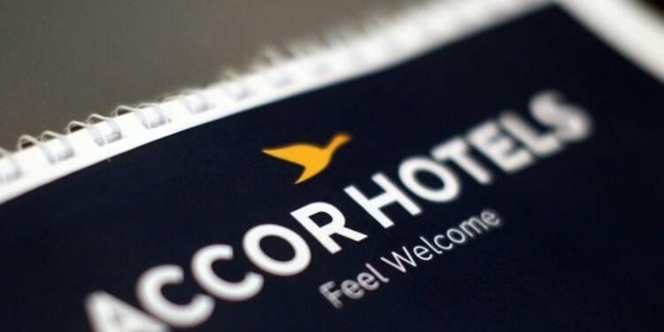 AccorHotels renforce son partenariat avec le chinois Ctrip