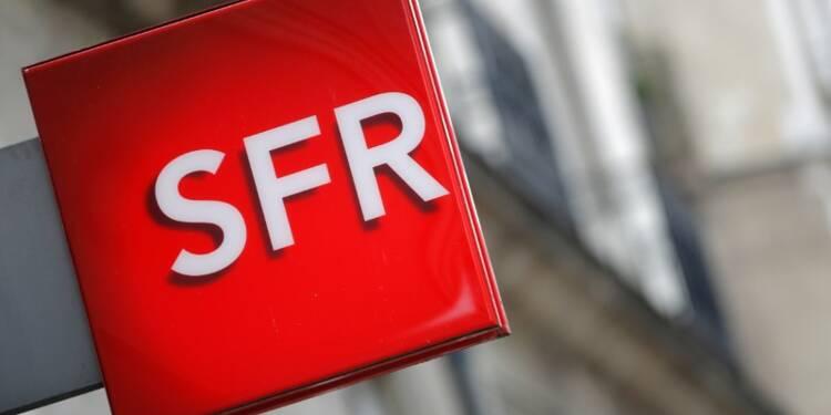 Le CSA agrée la prise de contrôle de NextRadioTV par SFR