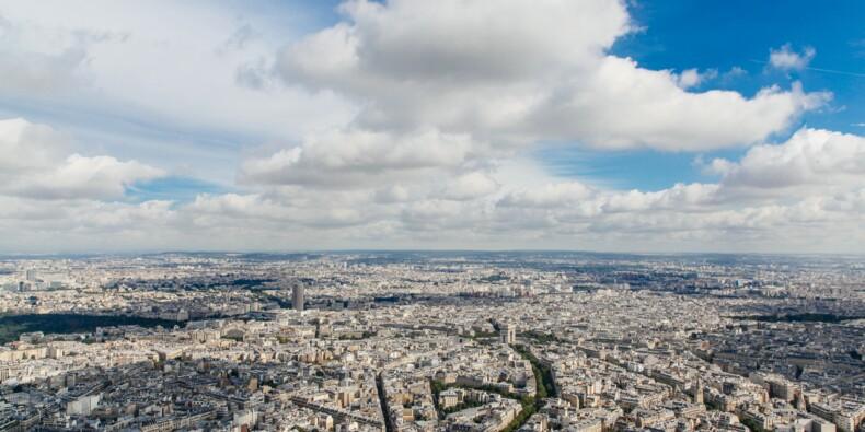Profitez de l'essor du Grand Paris avec une SCPI dédiée