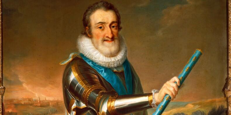 Henri IV, un modèle de management