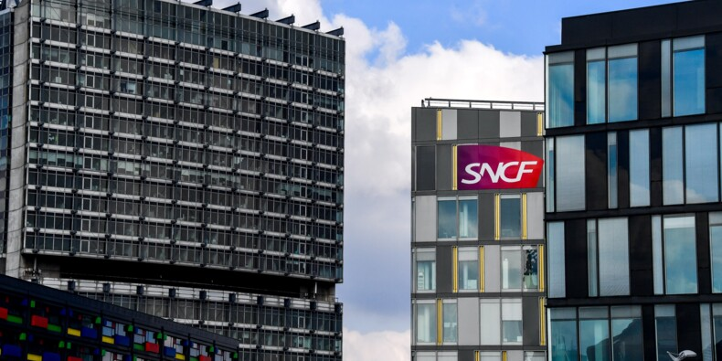 Pour renflouer ses caisses, la SNCF vend des logements qu'elle loue à des cheminots