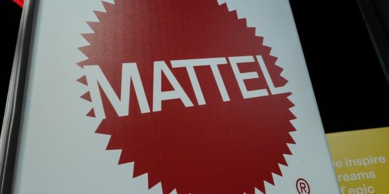 Mattel change de directeur général