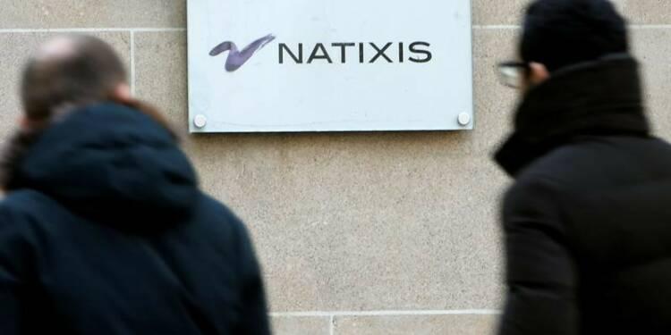 Natixis négocie la vente de sa filiale Sélection 1818