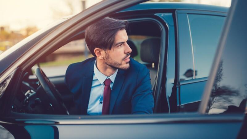 Vous faites attendre votre Uber ? Vous allez le payer !