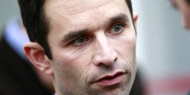 Européennes : Benoît Hamon voulait recruter Elise Lucet