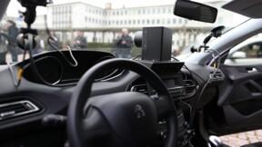 Vitesse : les premières voitures radars privées débarquent