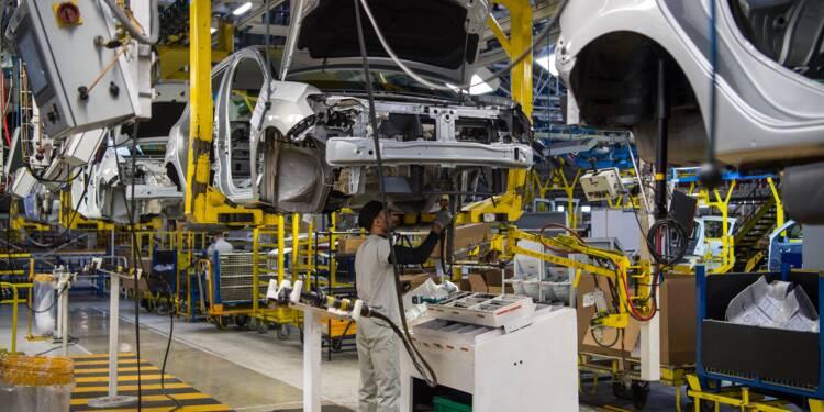 Automobile : des règles plus strictes pour l'homologation des véhicules neufs