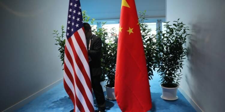 Washington réfléchit à une visite en Chine, Pékin s'en réjouit
