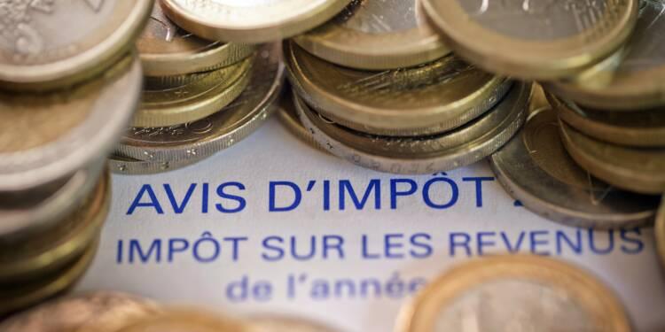 Impôts : Gérald Darmanin rassure sur le prélèvement à la source