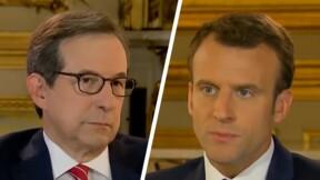 """Reculer sur les réformes ? """"No chance"""" clame Macron sur Fox News"""