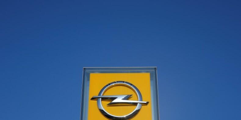 La Thuringe prête à aider Opel, dénonce le chantage de PSA