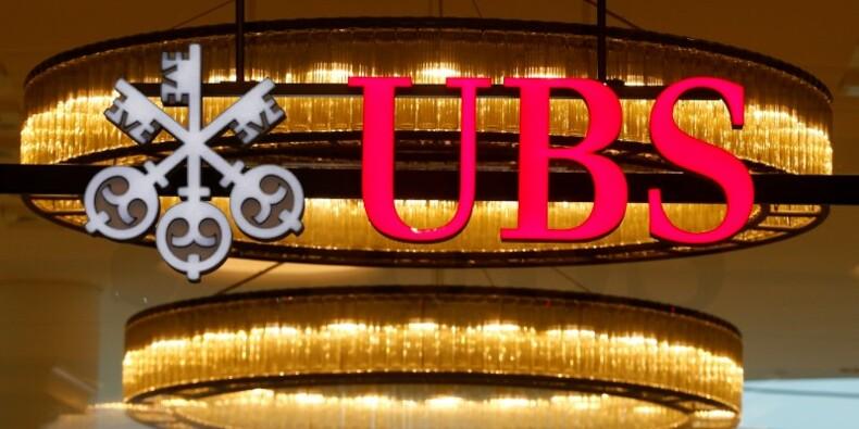 UBS: La gestion de fortune gâte la performance de la BFI