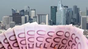 Où sont passés les 93 milliards d'euros de bénéfices du CAC40?