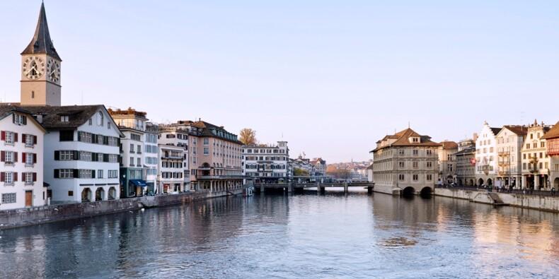 Expatriation : les conseils d'une Française de Zurich