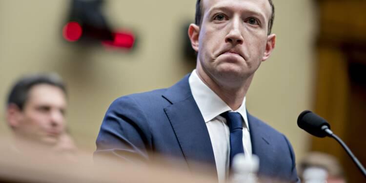 Scandale Cambridge Analytica : Facebook repousserait la sortie de ses enceintes connectées