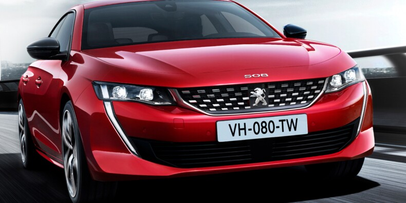 PSA : record historique de ventes au premier trimestre et de grandes ambitions en Chine