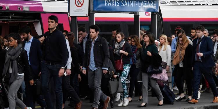 Grèves SNCF : TGV, TER... ce que vous pouvez vous faire rembourser