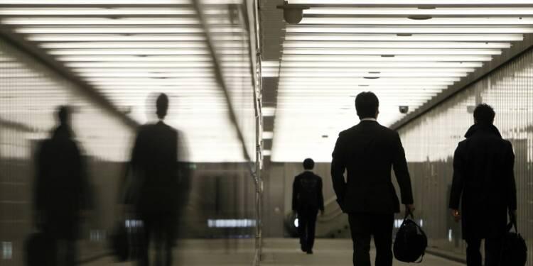 Inquiétude sur la croissance avec l'érosion du climat des affaires