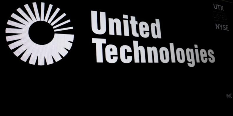 United Tech revoit ses objectifs annuels à la hausse