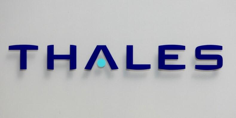 Thales et trois groupes comptent équiper le futur drone MALE